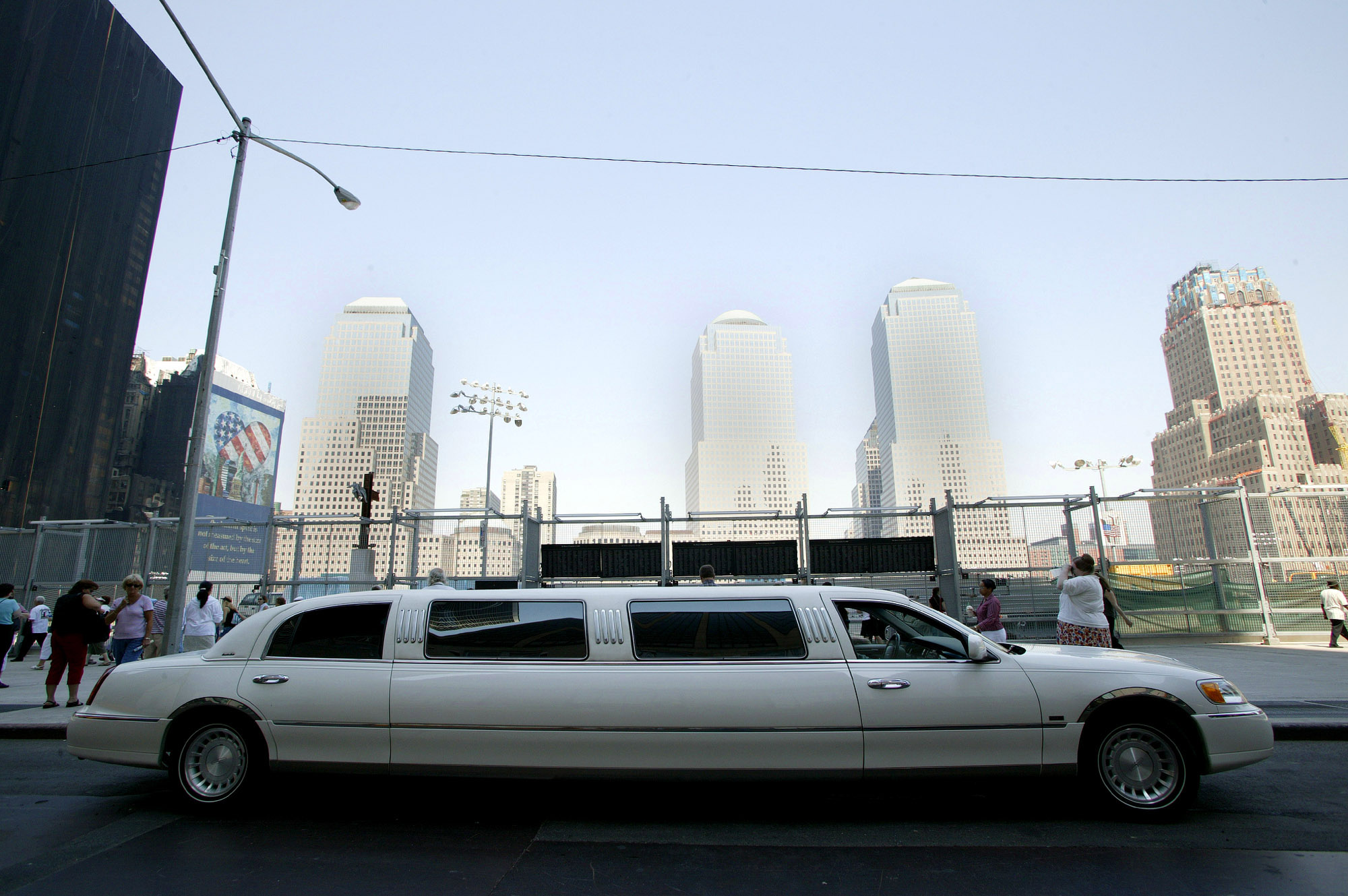 Deadly NY Crash Spotlights Safety Loopholes For Limousines