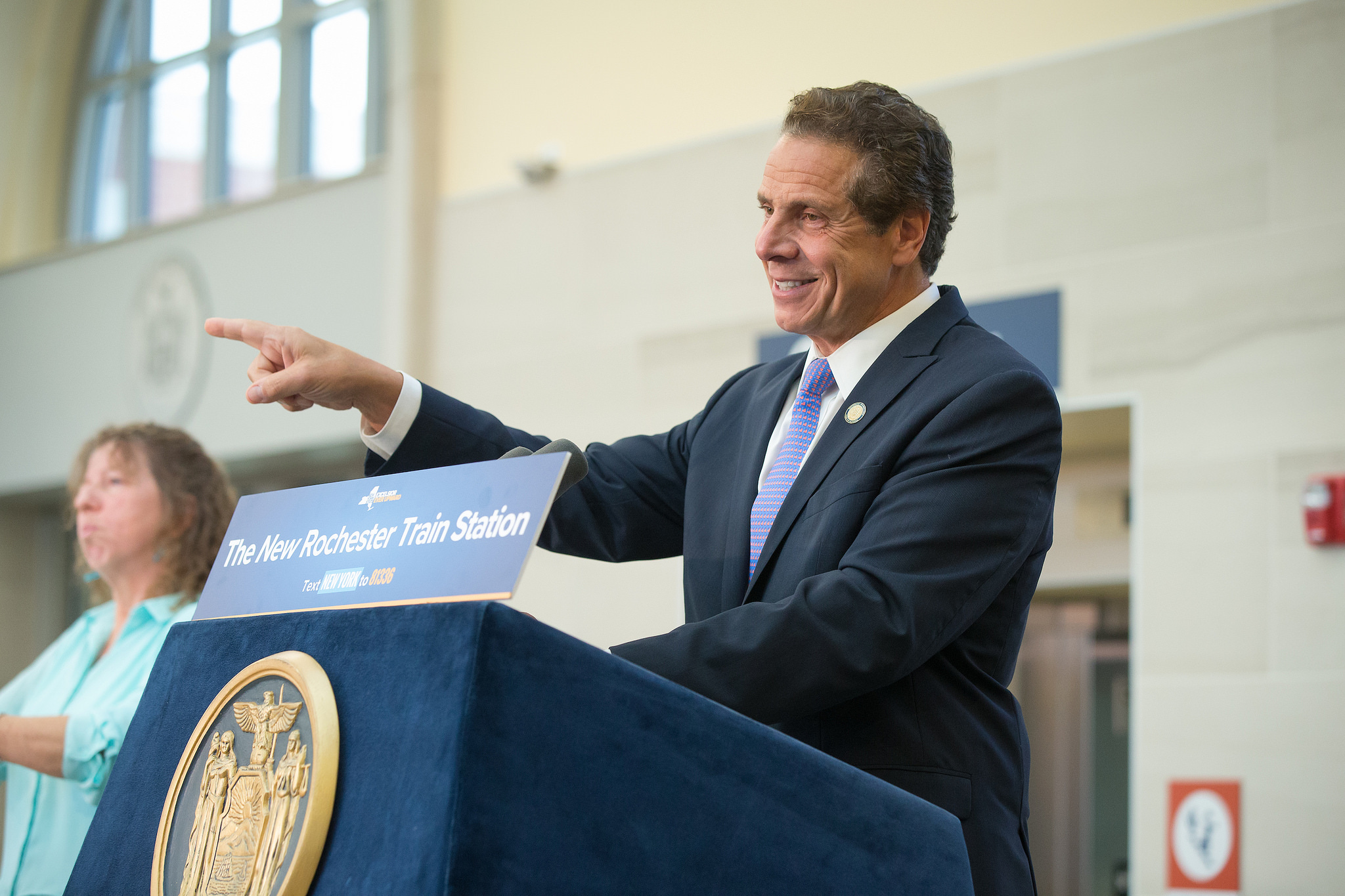 Cuomo claims he is Upstate's 'voice' in Albany