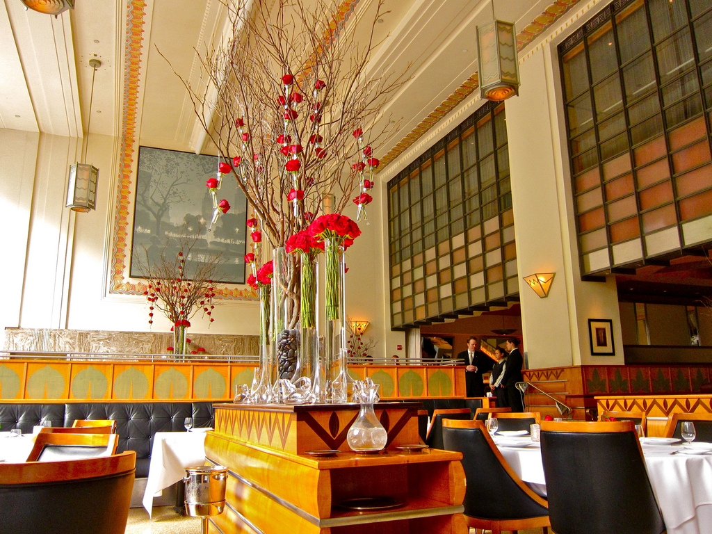 Eleven Madison Park Is The Top Restaurant In The World According To