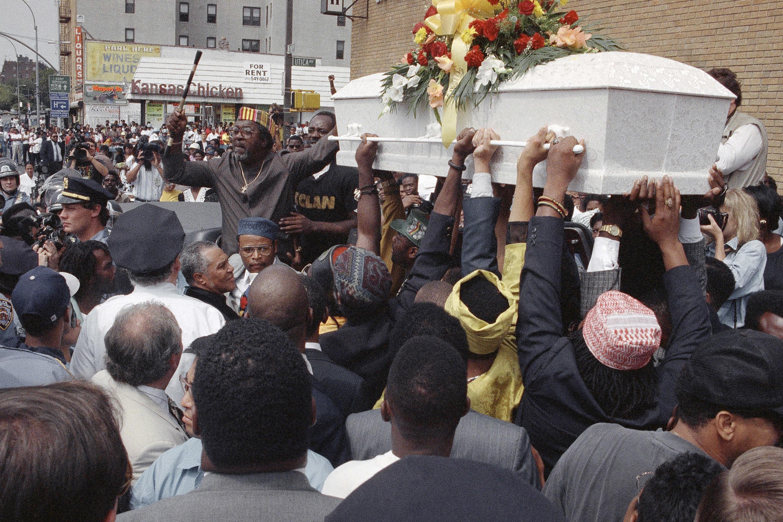 trayvon martin funeral - HD2400×1801