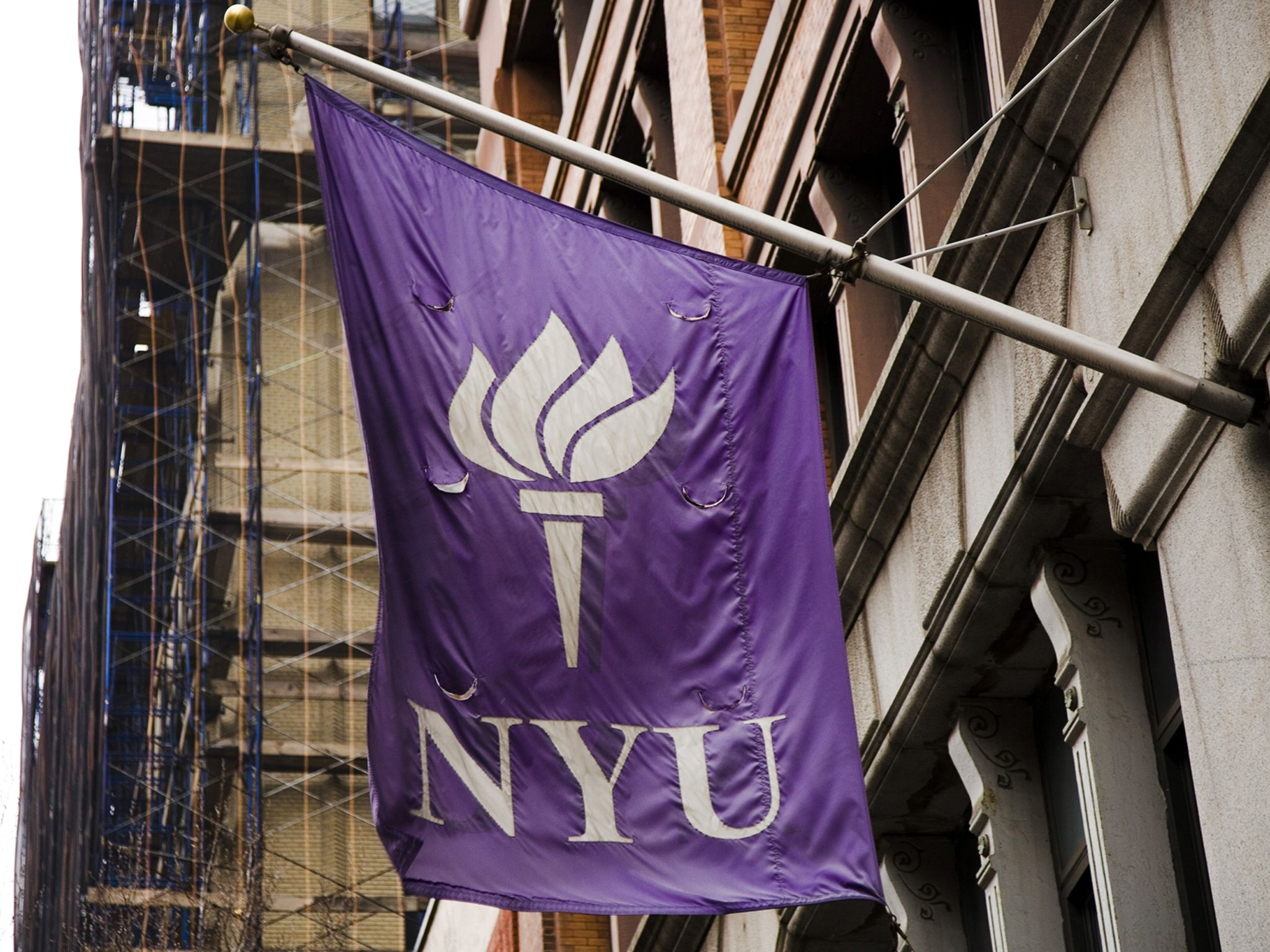 Court Agrees To Hear Opponents Of NYU Expansion
