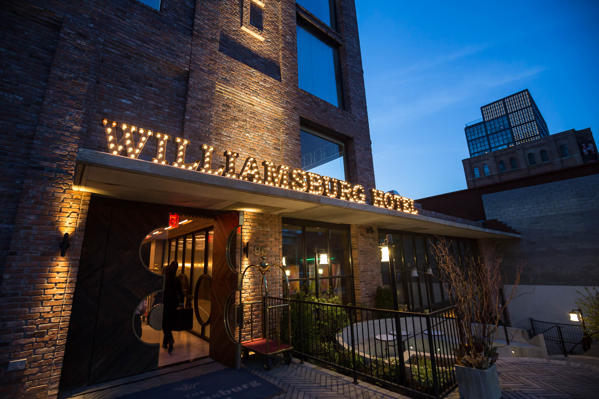 Image result for williamsburg hotel