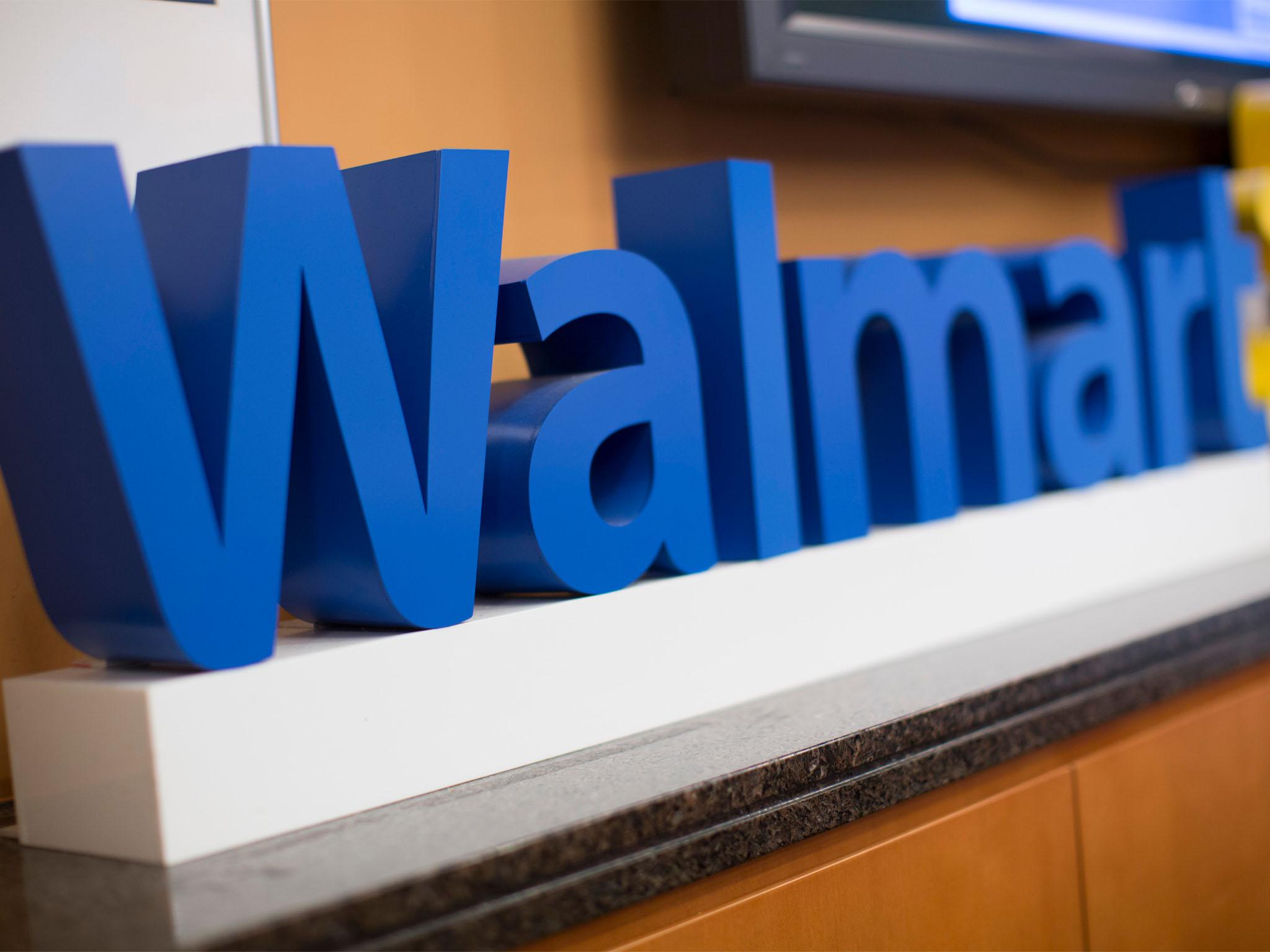 Walmart Lease Is At Citys Doorstep