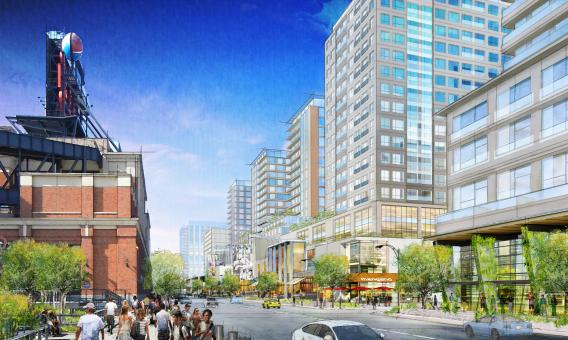Queens Official Calls For Labor Agreement For Willets Point Project