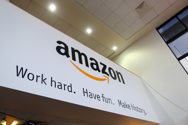 Amazon reportedly picks NY, northern Virginia for HQ2