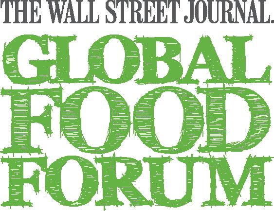 Wsj Global Food Forum
