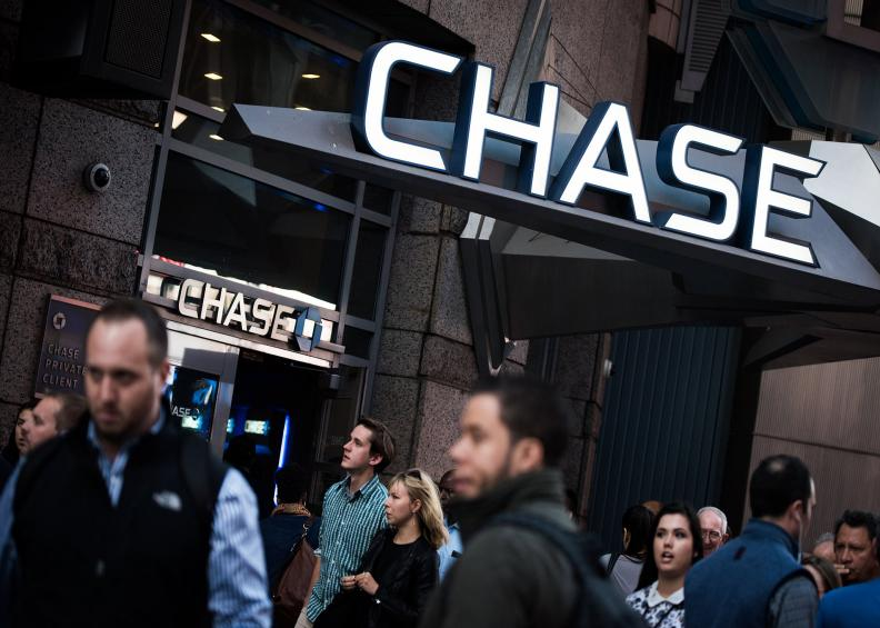 Jpmorgan chase pressures amex with better small business credit card jpmorgan chase pressures amex with better small business credit card deal reheart Choice Image