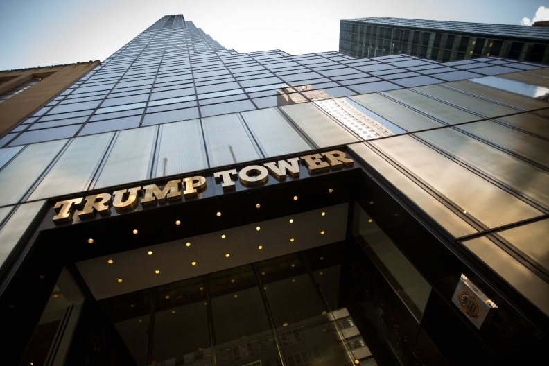Trump Foundation To Dissolve Amid New York Attorney General's Investigation