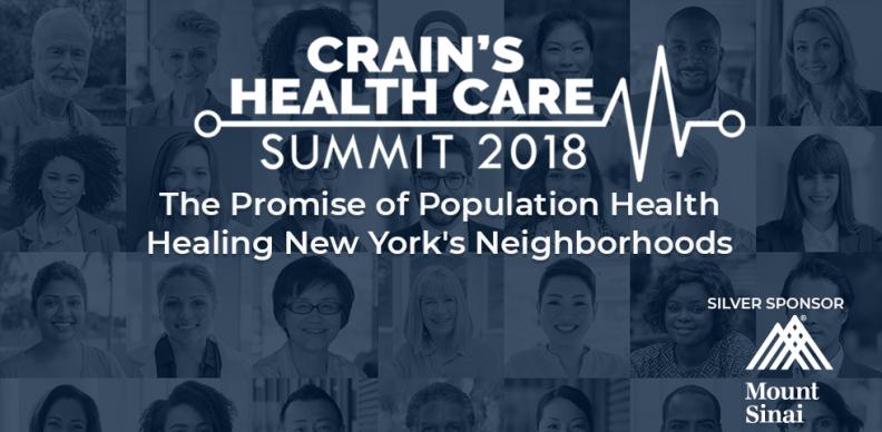 HC Summit 2018