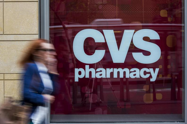 NYS officials consider blocking parts of $69B CVS, Aetna merger